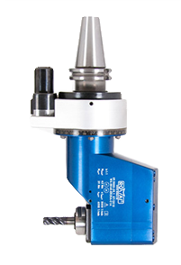 ROMAI Angle milling heads and more