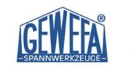 GEWEFA Logo